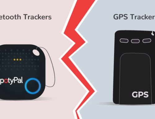 Bluetooth trackers VS GPS trackers: What's the difference