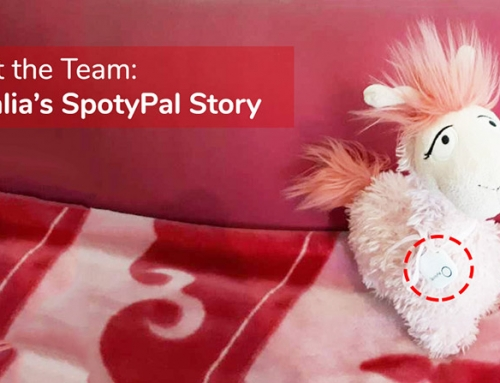 Meet the Team: Natalia's SpotyPal Story