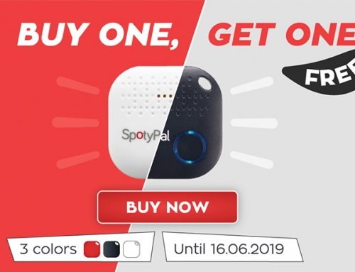 An incredible year for SpotyPal and an amazing 1+1 offer