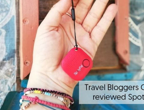 """Travel Bloggers Greece"" reviewed SpotyPal"