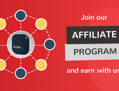 Join our Affiliate Program and earn with us!