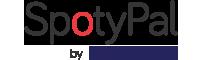 SpotyPal Logo