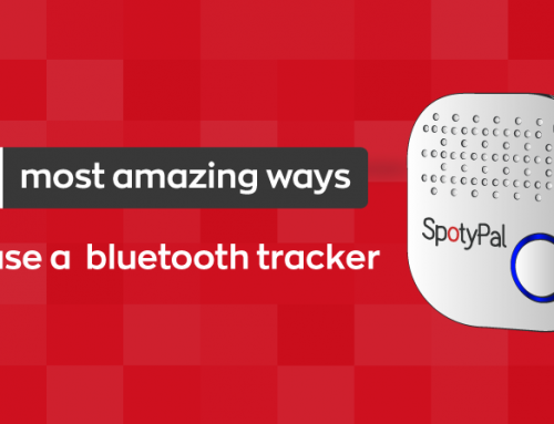 6 most amazing ways to use a bluetooth tracker