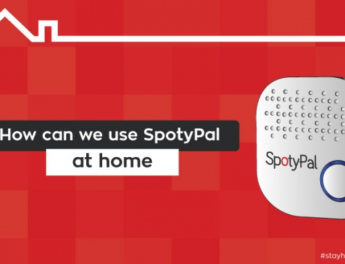 How can we use SpotyPal at home