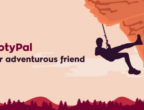 SpotyPal – your adventurous friend