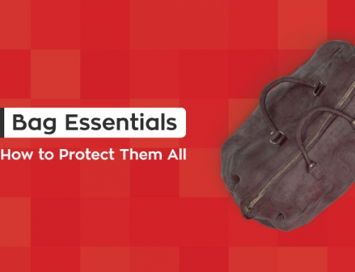 7 Bag Essentials and How to Protect Them All