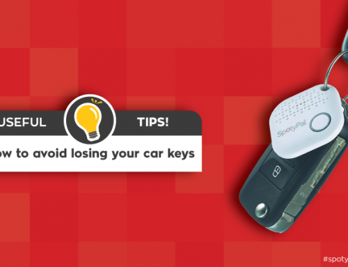 Useful tips to avoid losing your car keys