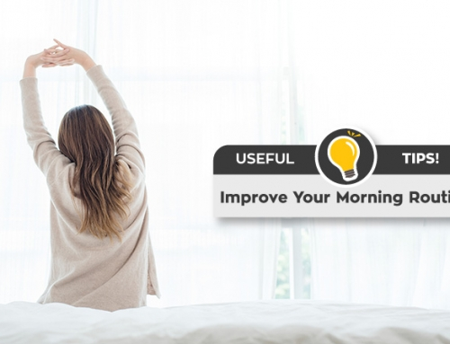 Useful tips to improve your morning routine