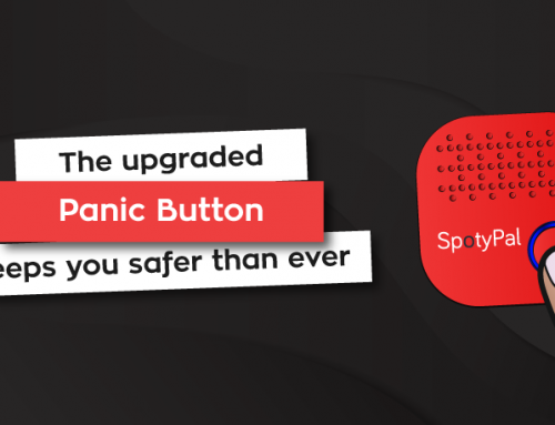 Τhe upgraded Panic Button keeps you safer than ever