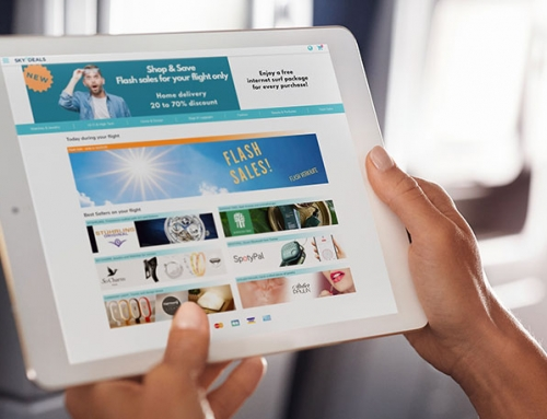 Get your SpotyPal in Lufthansa and Austrian Airlines flights