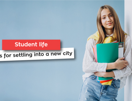 Student life: tips for settling into a new city